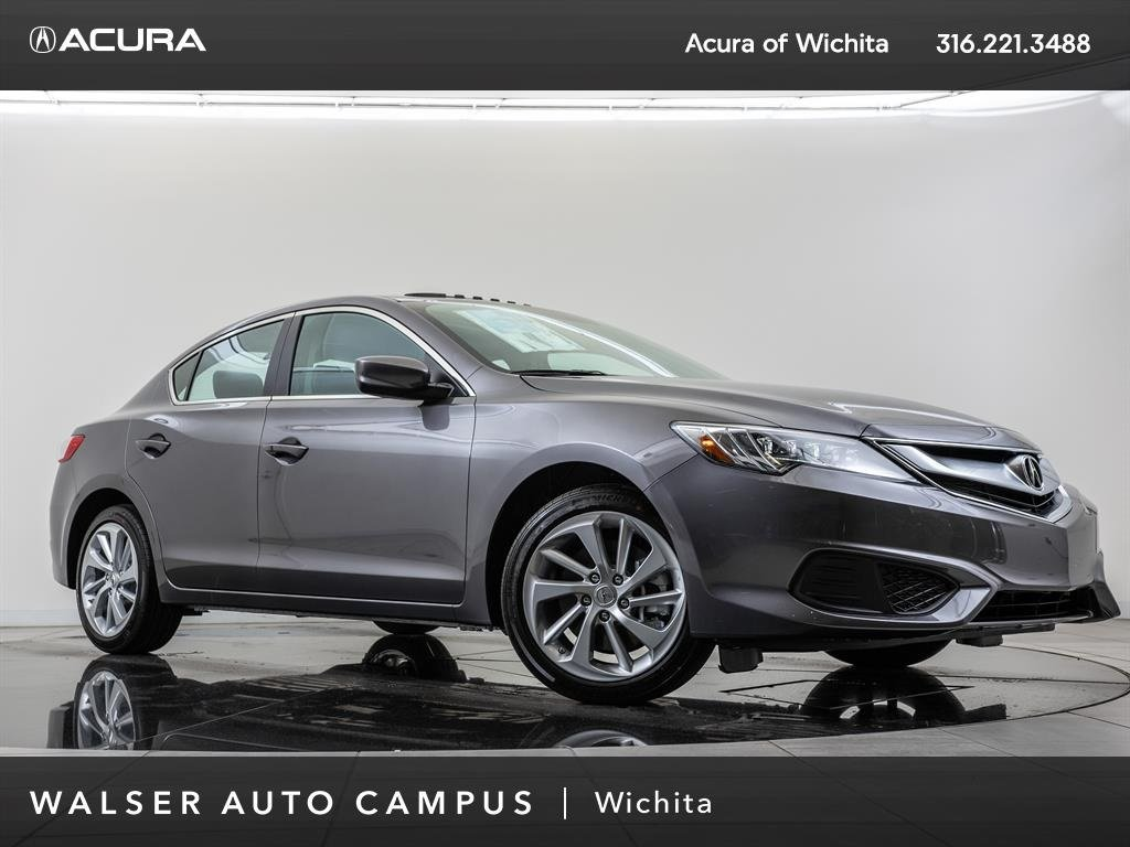 Mo Lease Special For NEW Acura Ilx L Acura Of Wichita - Acura ilx lease