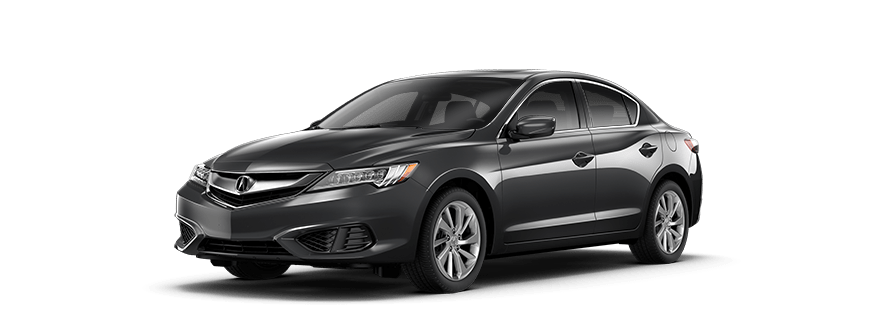 New 2018 Acura ILX 4dr Car