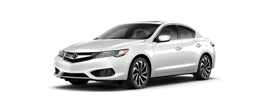 New 2018 Acura ILX Special Edition 4dr Car