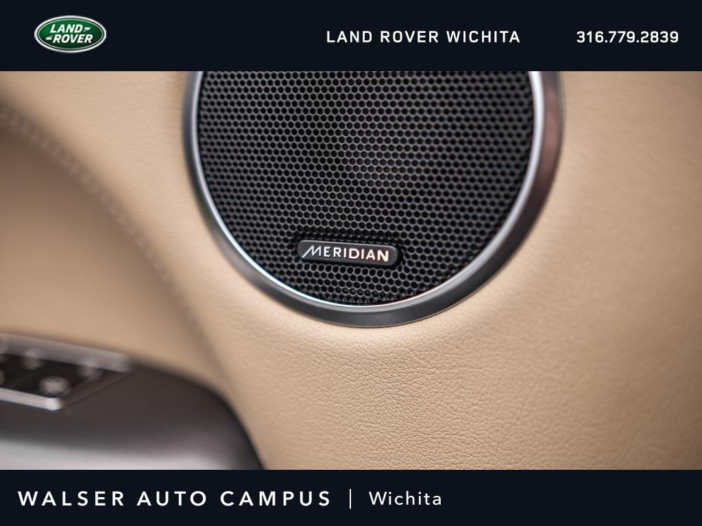 Pre Owned 2015 Land Rover Range Sport Utility In Wichita Meridian Audio Mpa Solid State Amplifier 14aj133p Acura Of