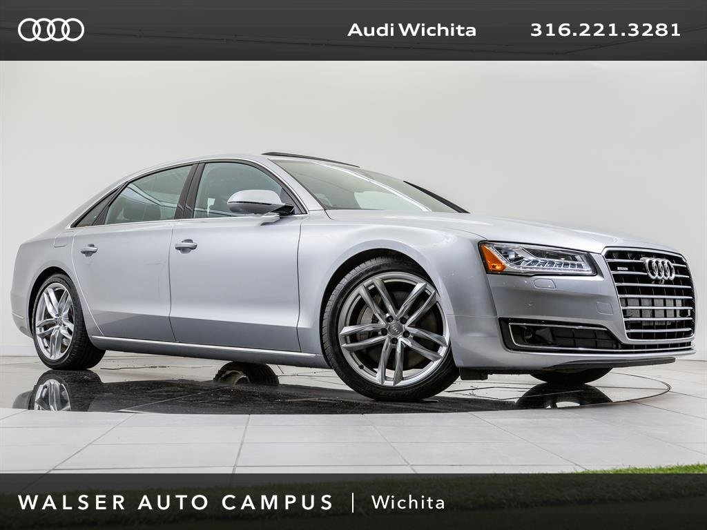 PreOwned Audi A L L T Quattro Navigation Moonroof Top - Audi pre owned